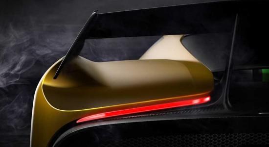 Fittipaldi Motors EF7